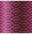 sari pattern vector image vector image