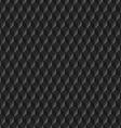 Dark Cubes Texture vector image