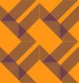 Geo pattern16 vector image