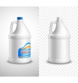 Product Package Design Banners vector image
