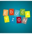 Book Education Concept vector image