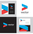 logo design element 07 vector image