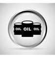 oil inductry vector image