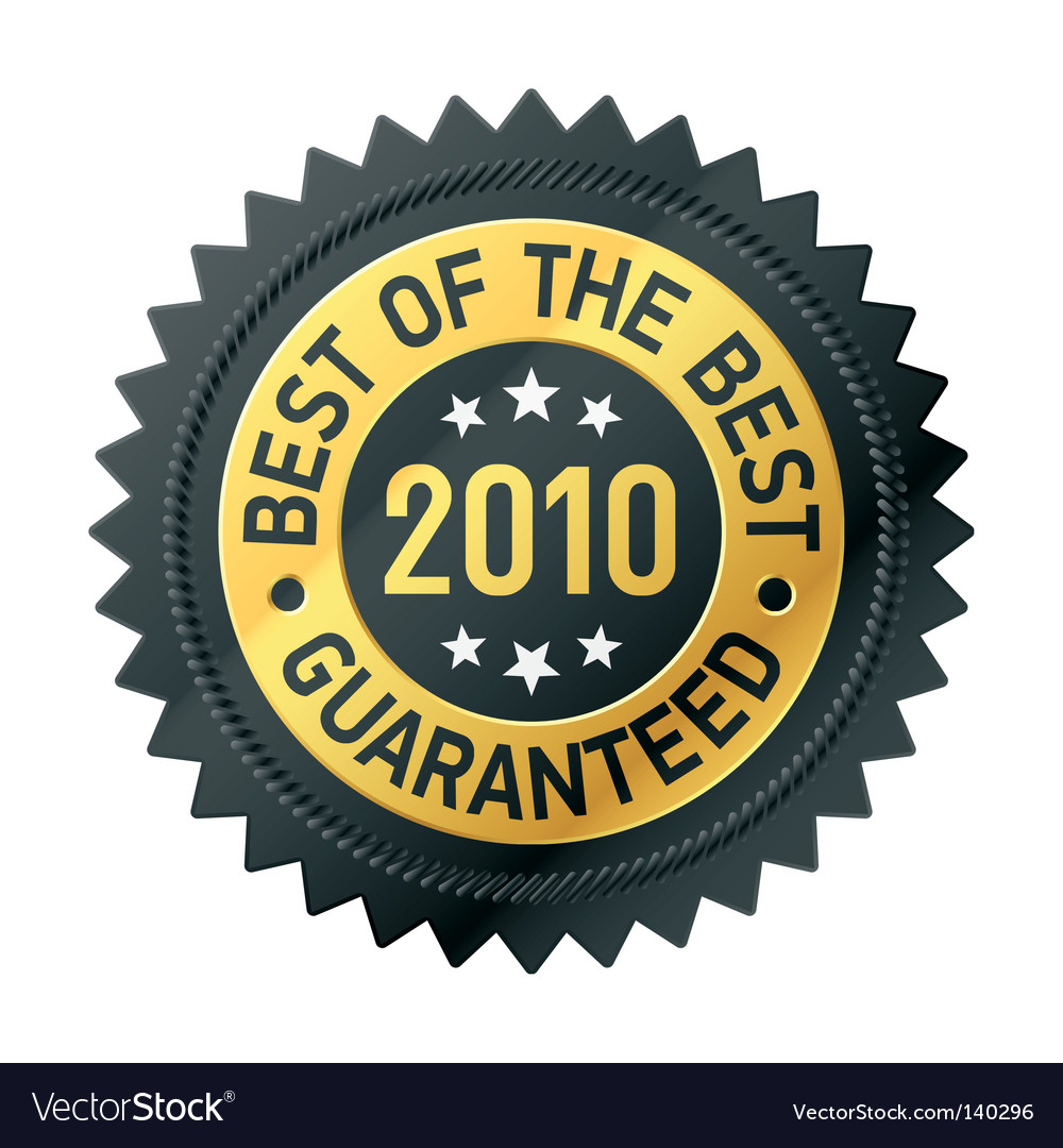 Best of the best label vector