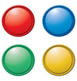 button designs vector image