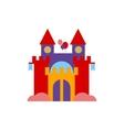 Bouncing Castle vector image