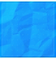 Blueprint background texture vector image