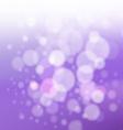 backgrounds violet vector image vector image