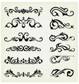 Calligraphy vector image