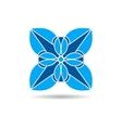 decorative ornament or emblem vector image
