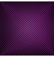 abstract background swirl purple rays vector image