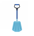 Emergency Snow Shovel vector image