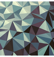 Triangle Abstract Geometric Pattern vector image