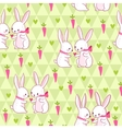 Seamless pattern can be used for wallpapers vector image