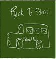 backtoschool vector image