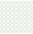 Green Seamless Guilloche Background vector image vector image