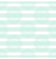 Baby blue mandala subtle striped seamless pattern vector image