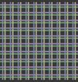 seamless pattern glowing optical fiber pastel vector image