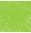 Green Distressed Paint1 vector image vector image