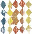 grunge pattern vector image vector image