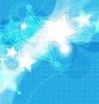 star festival background vector image