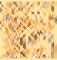 geometric seamless pattern polygonal texture vector image