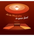 Piano Orchestra vector image