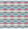 textured wavy background vector image