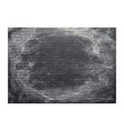 texture on chalkboard blackboard vector image