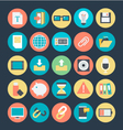 Web Icons 3 vector image