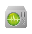 medical device health vector image