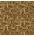 seamless mat pattern vector image