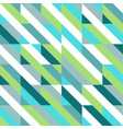 Lines colorful stripe abstract background vector image