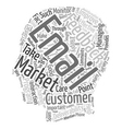 Monitor Feedback to Boost Deliverability 1 text vector image