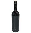 wine red vector image vector image