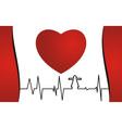 health concept vector image