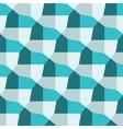 Geometric pentagonal pattern vector image vector image