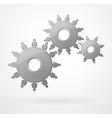 creative team mechanism vector image vector image