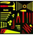 DIY tool vector image vector image