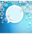 Elegant Christmas background  EPS10 vector image