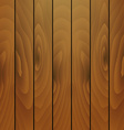 texture of wooden planks vector image