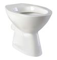 toilet seat vector image