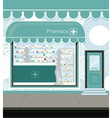 Pharmacy vector image