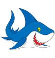 shark vector image vector image