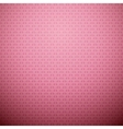 Romantic seamless pattern tiling Sweet pink vector image