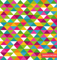 Colorful seamless pattern 03 vector image