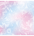 Floral background design vector illustration vector image