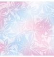 floral background design vector illustration vector image