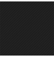 Seamless embossed dark pattern vector image