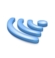 Wireless Network Symbol vector image